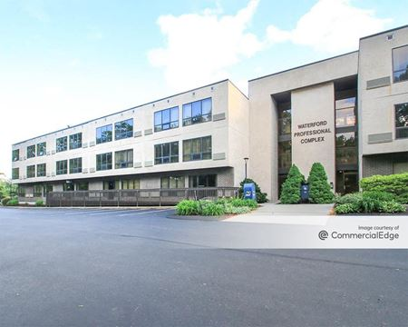 Waterford Professional Complex - Waterford
