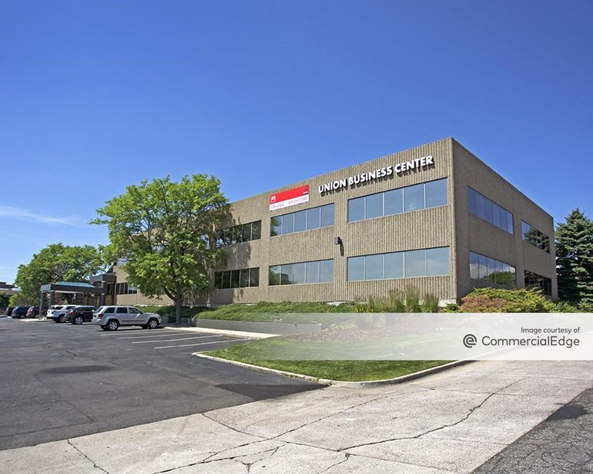 Union Business Center
