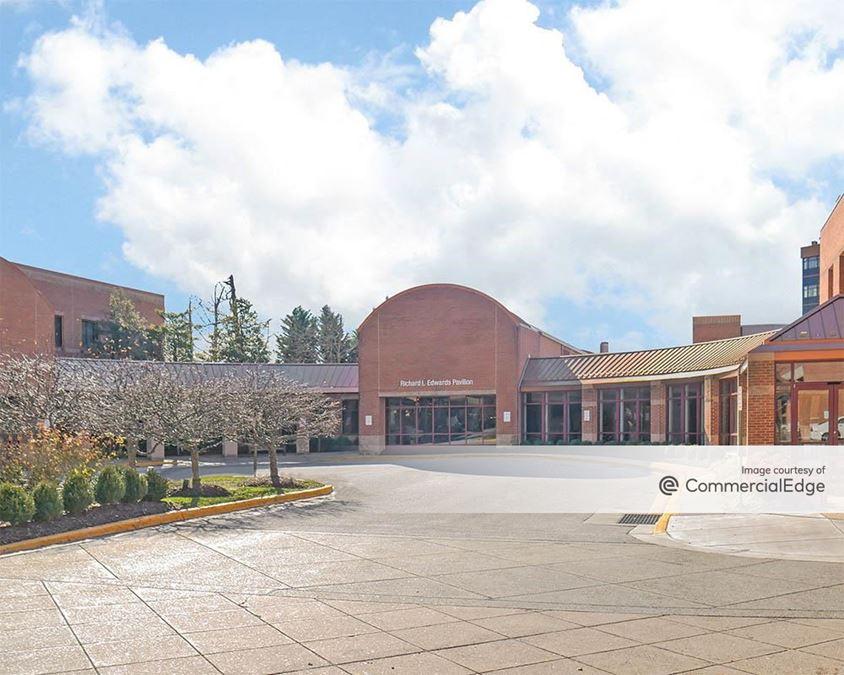 Anne Arundel Medical Center - Edwards Surgical Pavilion