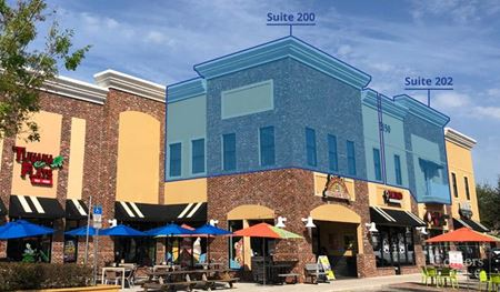 Southgate Mixed-Use Center - Orlando