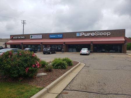 Stoneridge Shopping Center - Lansing