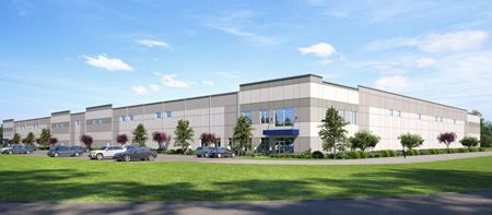 International Commerce Center - Brunswick County