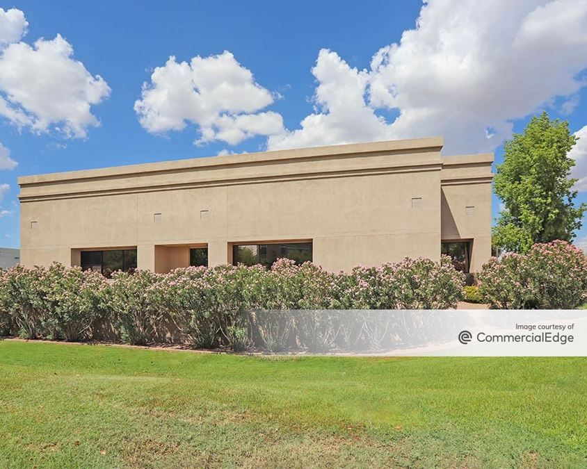 Kyrene Corporate Center