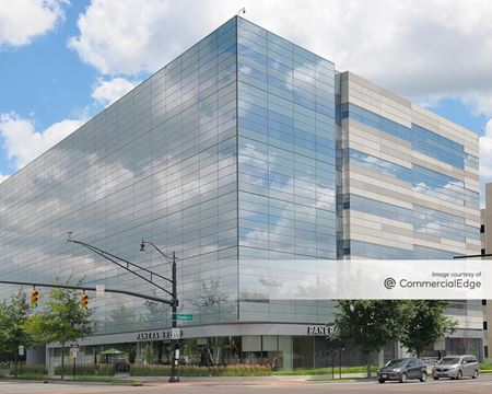 Nationwide Children's Hospital Faculty Office Building - Columbus