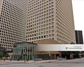 One Allen Center - Houston