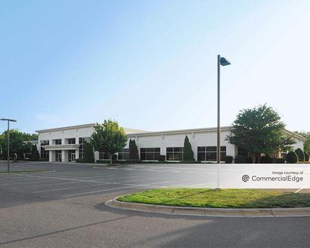 521 Corporate Center - Wellman Building - Fort Mill