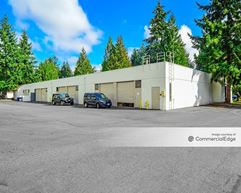 Overlake Business Center North - Redmond