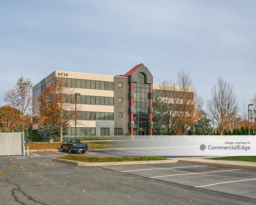 Executive Park West III