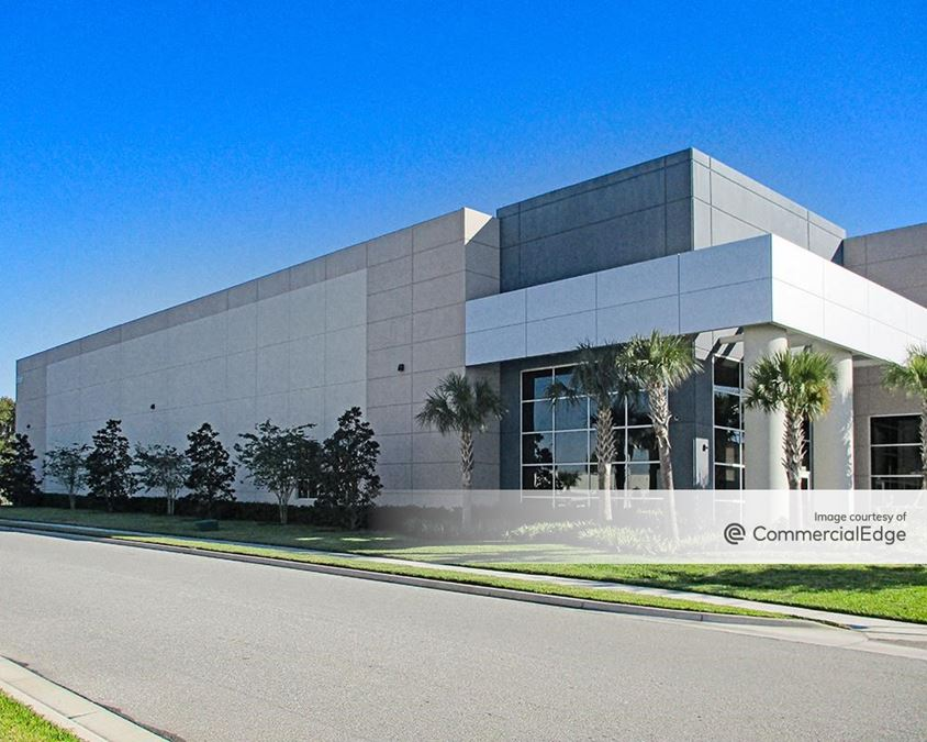 Horizon Commerce Park - Buildings V, VI & VII
