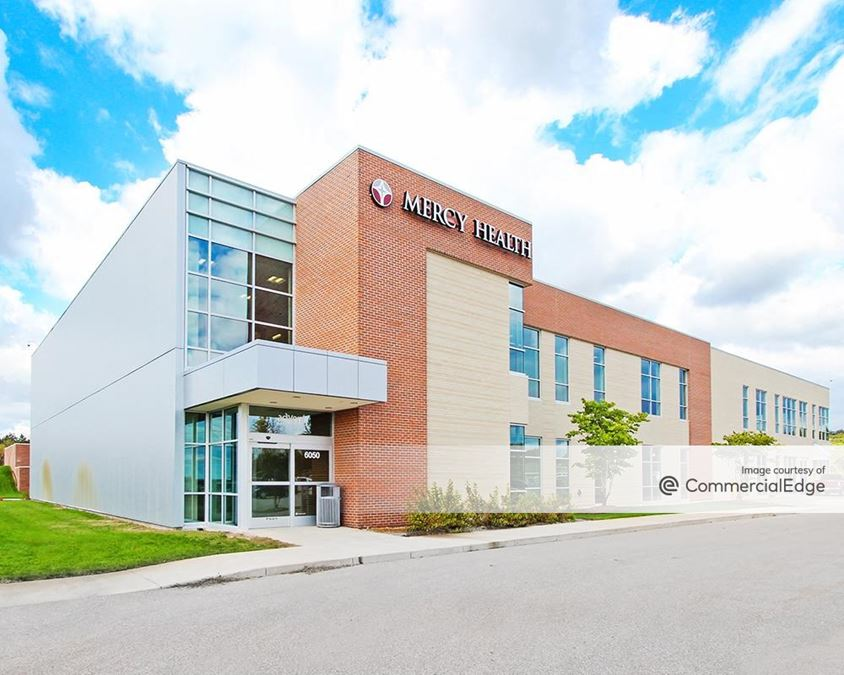 Mercy Health Rockford Campus