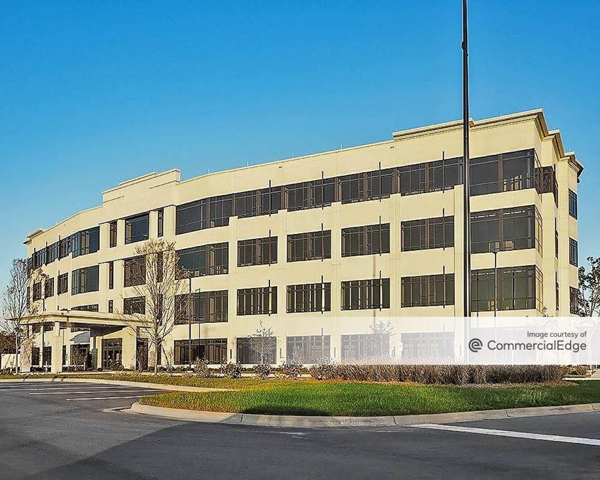 CPI Security Headquarters