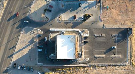 Strip Retail for Lease - Alamogordo
