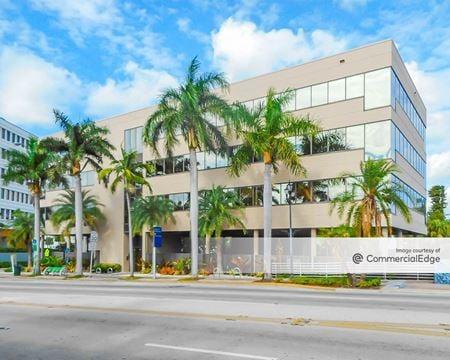 777 Arthur Godfrey Road - Miami Beach