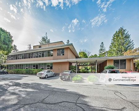 Borel Place Office Center - San Mateo