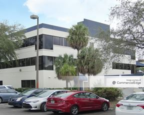 Prestige Office Building