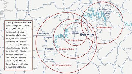Berryville Regional Business Park - Berryville