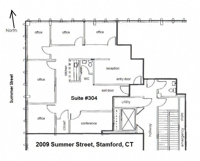 2009 Summer Street