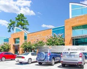Pinecroft Center II
