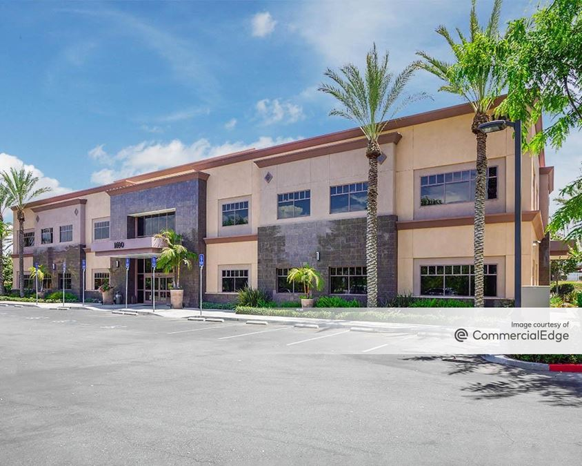 Oasis Medical Plaza