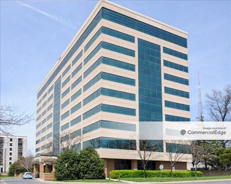 Westfield Wheaton North Building - Silver Spring