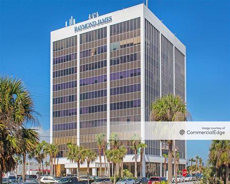 444 Seabreeze Blvd - Daytona Beach