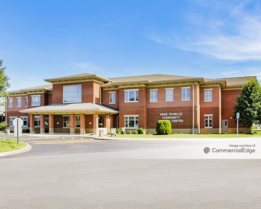 Park Duvalle Community Health Center