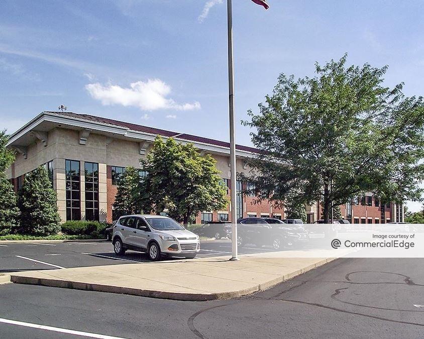 The Underwriters Building