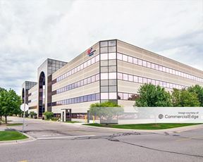 Laurel Park Place - 17380 North Laurel Park Drive