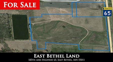 East Bethel Land - East Bethel