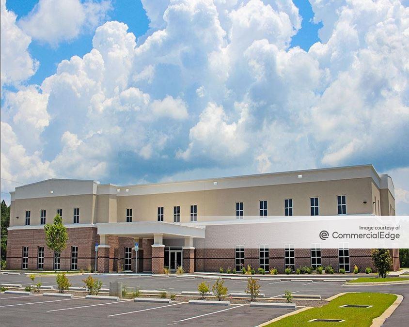 Magnolia Medical Park
