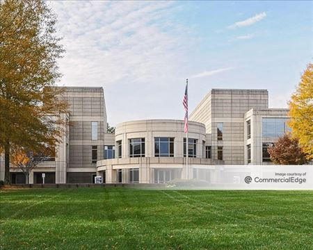 Cisco Systems Sugarloaf Campus - Lawrenceville
