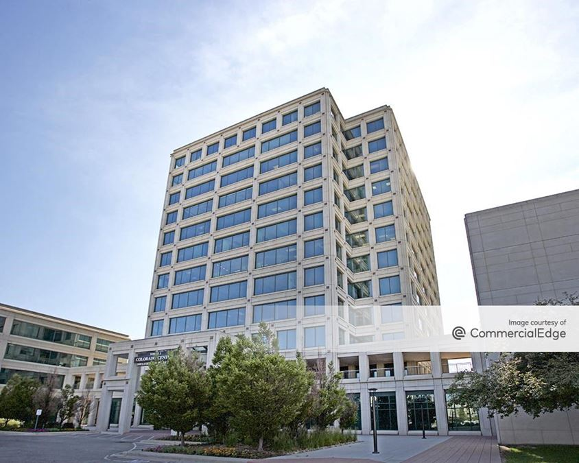 Colorado Center - Tower Two