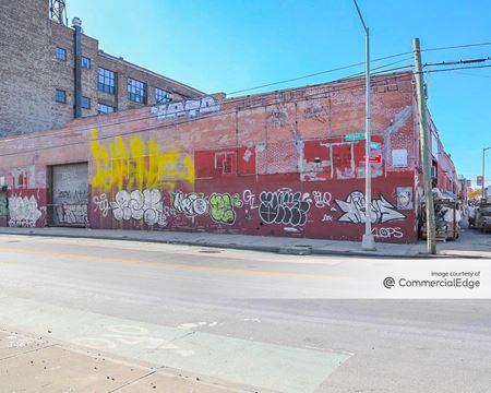 201 Morgan Avenue - Brooklyn