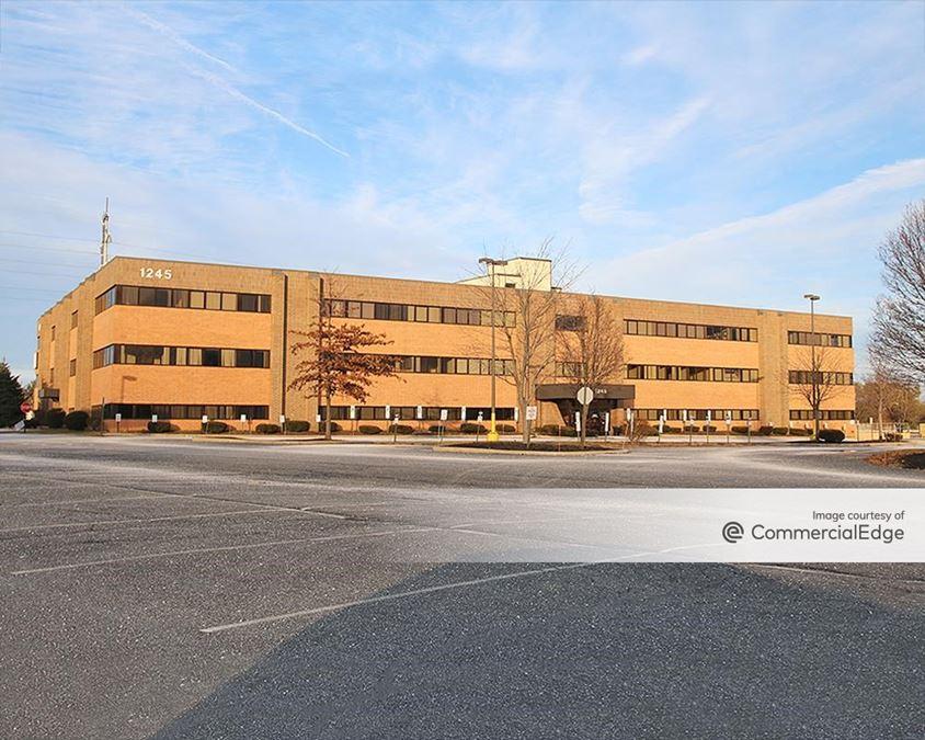 Cedar Crest Professional Park - 1245 South Cedar Crest Blvd