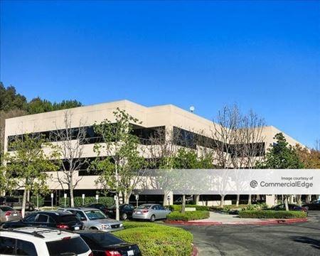 Los Angeles Corporate Center - Building 1200 - Monterey Park