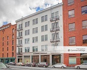 135 Townsend Street
