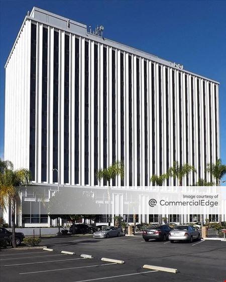 Gateway Metro Center - Pasadena