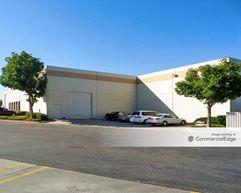 Interchange Industrial Park - Corona