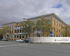 Alta Court - Denver