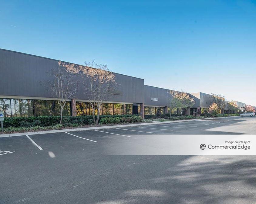 Southport Business Park - Building 1