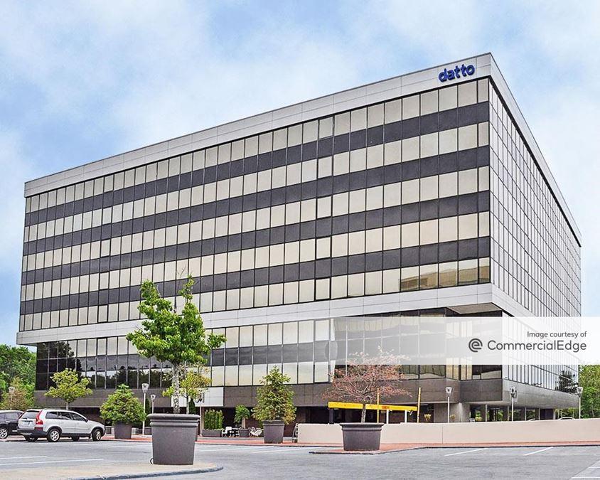 Merritt 7 Corporate Park - Building 101