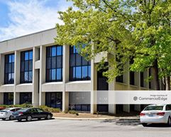 Meadowview Crossing Campus - Pinehurst Building - Greensboro