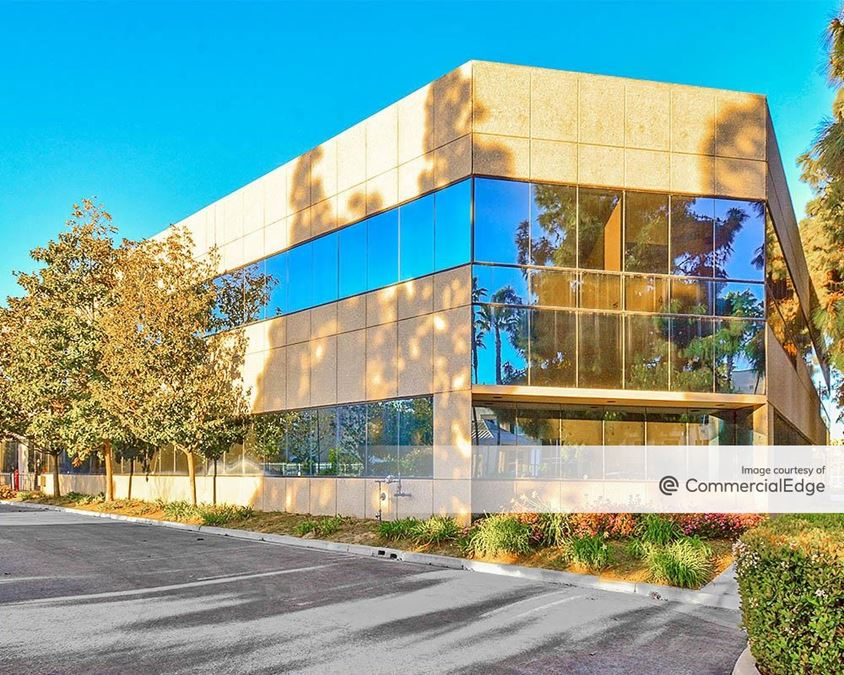Pacific Pioneer Insurance Group Headquarters