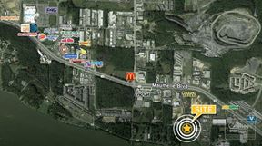 For Sale: Riverview Corporate Dr - North Little Rock