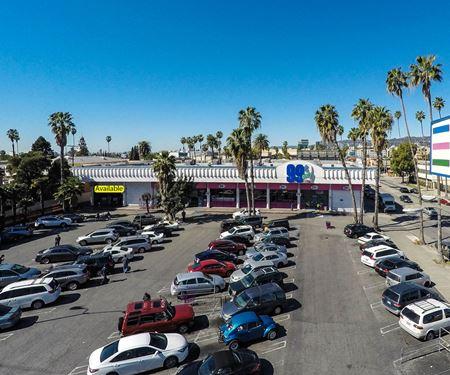East Hollywood Neighborhood Center - Los Angeles