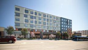 Beam Apartments