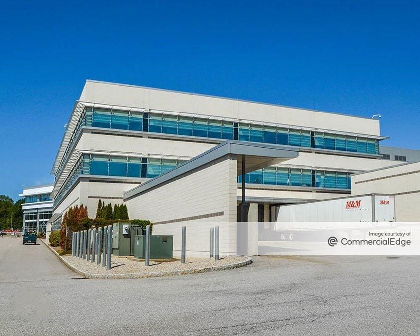 CVS Health Finance Center