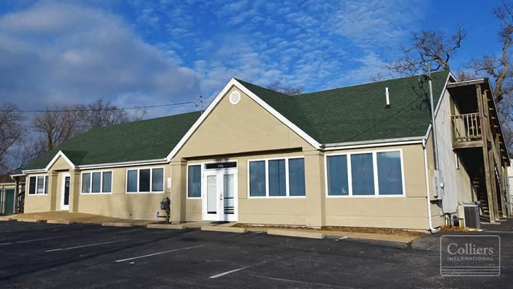 For Sale | Office/Warehouse and Storage Facility