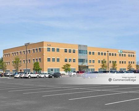 Metroplex Adventist Hospital - Hemingway Medical Building - Killeen