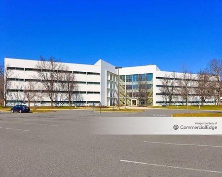 Princeton Forrestal Center - 500 College Road East - Princeton